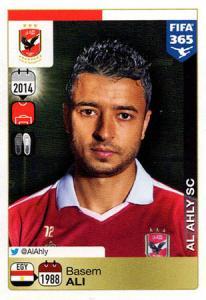 Basem Ali