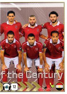 Al Ahly SC Team (2/2)
