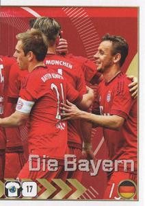 FC Bayern München Team (2/2)