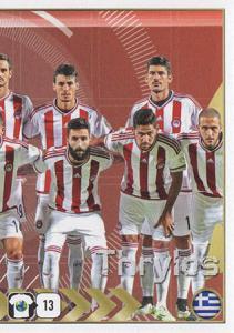 Olympiacos FC Team (2/2)