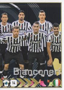 Juventus Team (2/2)