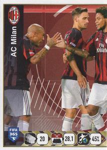 AC Milan Team (1/2)