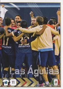 Club América Team (2/2)