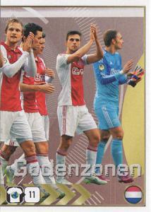 AFC Ajax Team (2/2)