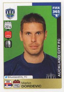 Marko Dordevic