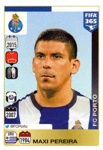 Maxi Pereira