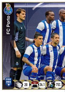 FC Porto Team (1/2)