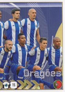 FC Porto Team (2/2)