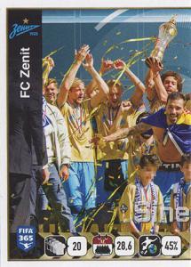 FC Zenit Team (1/2)