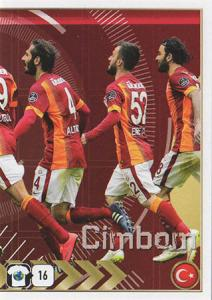 Galatasaray AS Team (2/2)