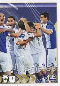 Club Nacional de Football Team (2/2)
