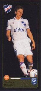 Santiago Romero