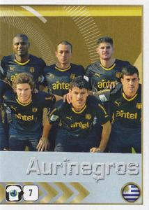 Peñarol Team (2/2)