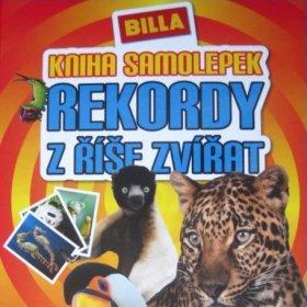 Rekordy z říše zvířat