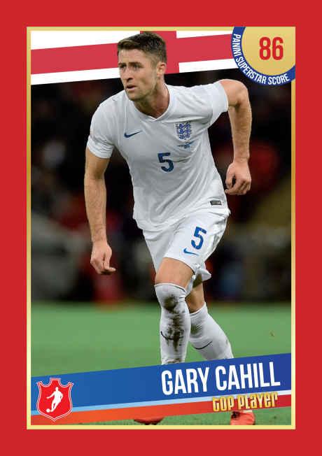 Gary Cahill