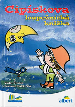 Cipískova loupežnická knížka