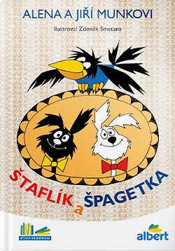 Štaflík a Špagetka