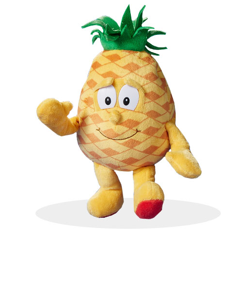 Ananas - Anna S.