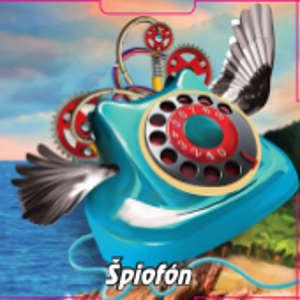 Špiofón