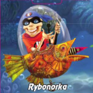 Rybonorka