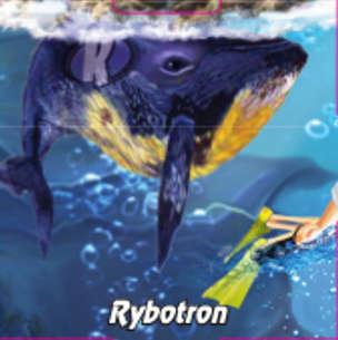 Rybotron