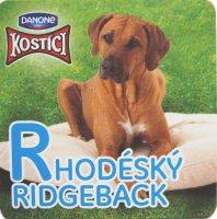 Rhodéský ridgeback