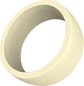 Kroužek žlutý