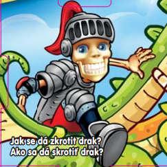 Jak se dá zkrotit drak?