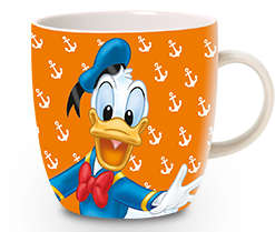 Hrníček Donald