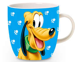 Hrníček Pluto