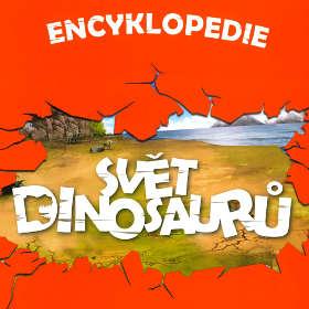 COOP - Magnetky Svět dinosaurů