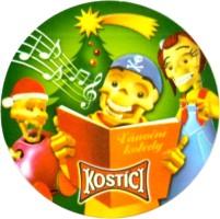 Kostíci