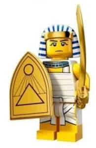 Egyptský válečník