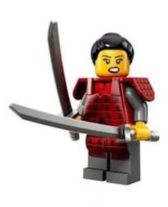 Samurajka