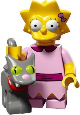 Lisa Simpsonová