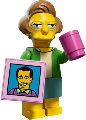 Edna Krabappelová