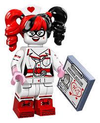 Harley Quinn sestřička