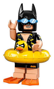 Batman na dovolené