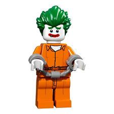 Joker z ústavu Arkham Asylum