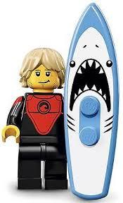Profesionální surfař