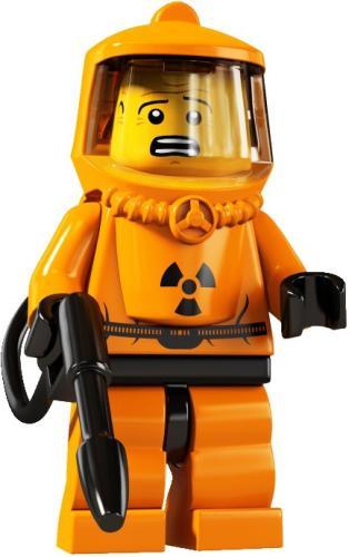 Atomový technik