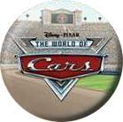 Auta 1 - The World of Cars
