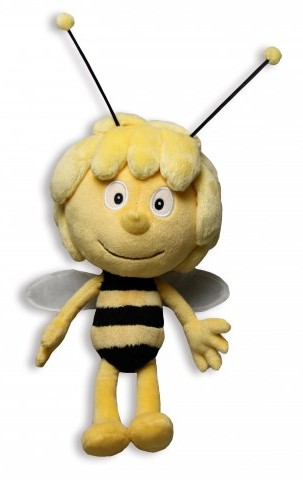 Včelka Mája 20 cm