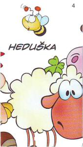 Ovečka Heduška
