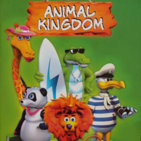 Animal Kingdom - Království zvířat