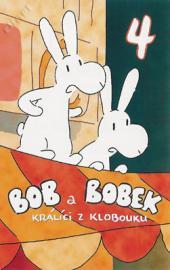 Bob a Bobek: Králíci z klobouku 4