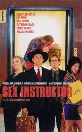 Sex instruktor