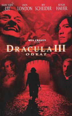 Dracula III: Odkaz