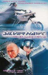 Silver Hawk: Maska spravedlnosti