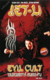 Evil Cult - Tajemství Kung-Fu